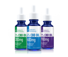 Are There Sarah's Blessing CBD Side Effects?