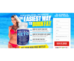 Where to Buy Instant Keto Reviews Benfits (website)!