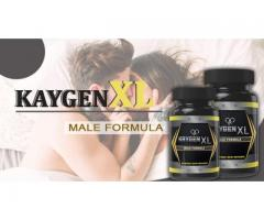 Krygen XL Reviews : Maximize Libido Length & Strengthen Your Sex Drive!