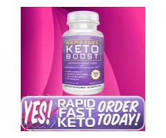 How Does Work Rapid Fast Keto Boost Inside Your Body?