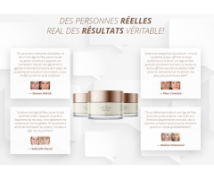 How Does Peau Jeune Creme  Work ?