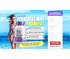 True Keto Boost Potential Great things about True Keto Boost