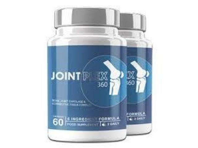 Joint Plex 360: Pills Price & Where to Buy {RELIEVES Joint Pain} Reviews